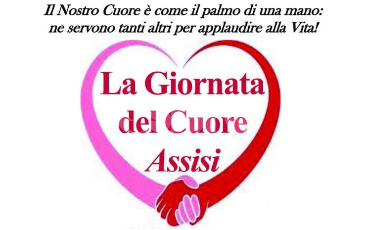 Giornata del cuore 2017, ad Assisi la Onlus Cuor di Leone regala un defibrillatore al Convitto