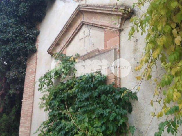 I Luoghi del Cuore 2016, classifica in Umbria: Tordibetto di Assisi al secondo posto
