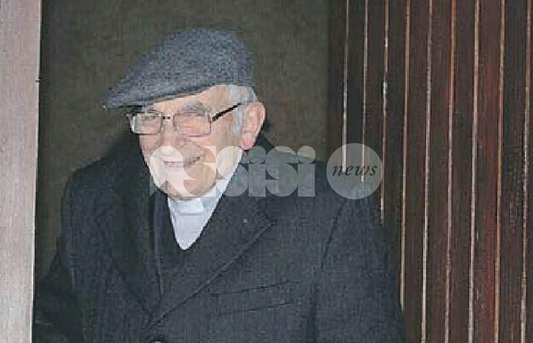 Don Bruno Baldoni colpito da arresto cardiaco a San Rufino: salvato da una suora