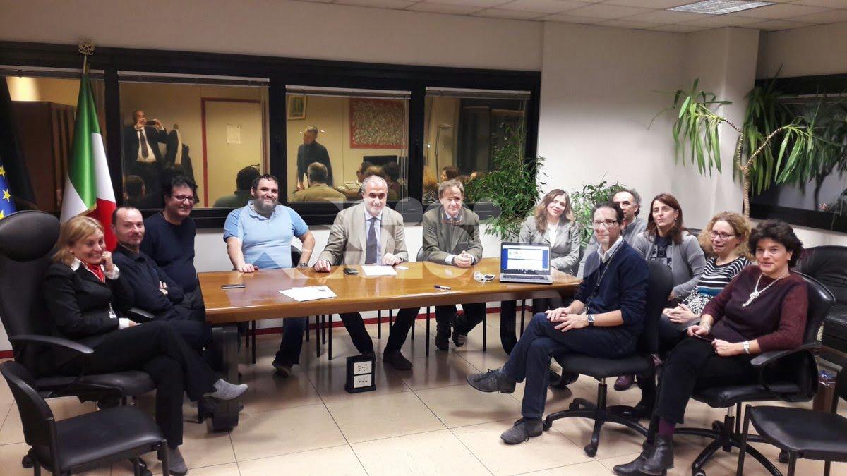 Terremoti e comunicazione: confronto positivo tra Ingv e Città di Assisi