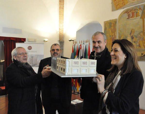 Assisi e Perugia insieme per il rilancio del turismo: venerdì 17 incontro tra le due giunte