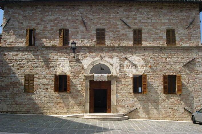 Un'opera del Museo Diocesano di Assisi agli Uffizi: sabato 25 febbraio la conferenza