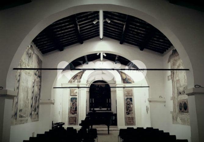 Amare l'Amore, a Santa Chiarella tutto esaurito per il concerto dell'Insieme Vocale Commedia Harmonica