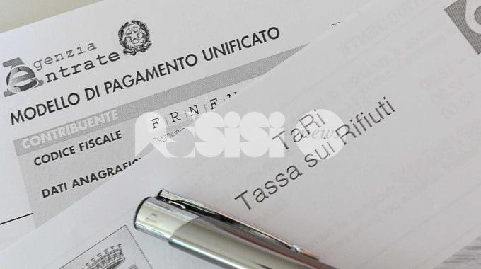 Saldo Tari 2016 rinviato a luglio 2017: la decisione della giunta Proietti
