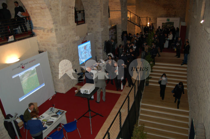 WT Unesco, 25 tour operator in Umbria dal 14 al 18 febbraio