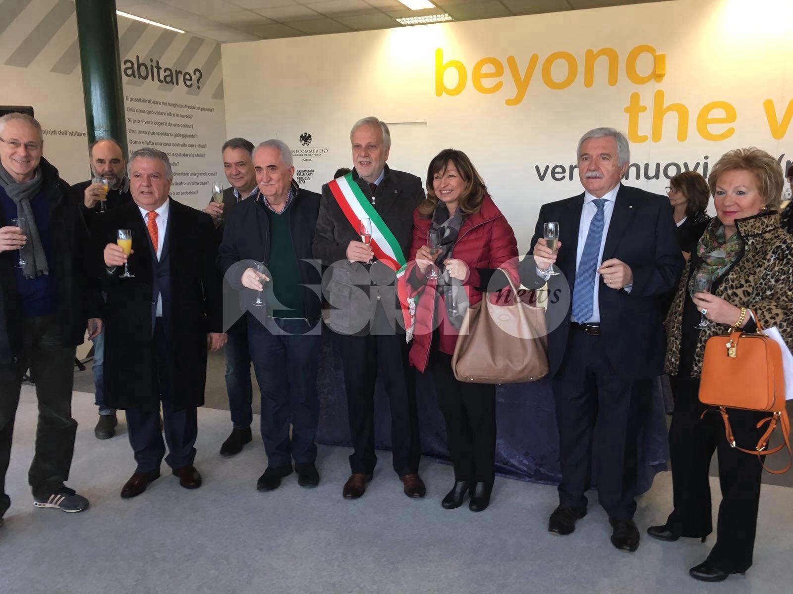Expo Casa 2017 al via all'Umbriafiere di Bastia Umbra: le foto