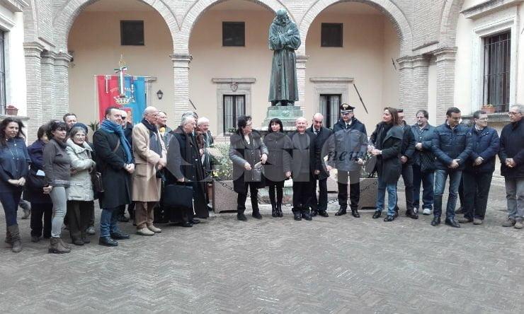 Giornata Europea dei Giusti, anche la Città di Assisi aderisce