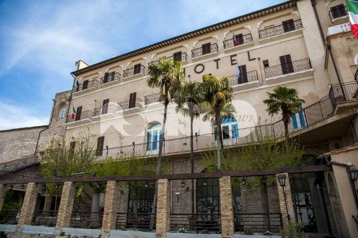 """Libera a Perugia, manifestazione il 21 marzo e un pensiero all'Hotel Subasio: """"Sia riattivato in maniera legale"""""""