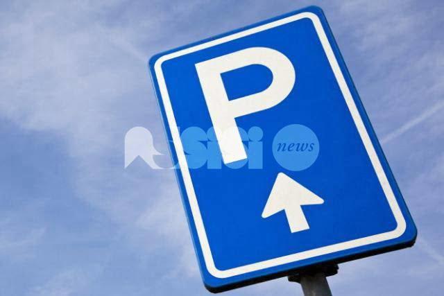 Parcheggi di Assisi, confermate le tariffe scontate per tutti i residenti