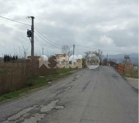 Sp 410 di Cannara, al via la manutenzione straordinaria: costerà 238 mila euro