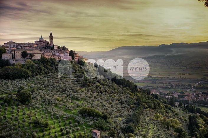 L'Umbria si rimette in moto, appuntamenti a Norcia, Cascia, Bevagna e Trevi