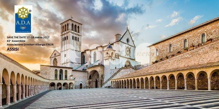 Ad Assisi il 63′ congresso nazionale dell'Associazione direttori albergo