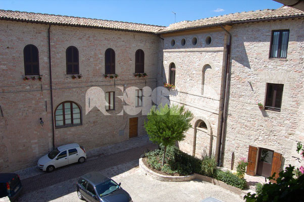 Ad assisi rinasce il laboratorio san francesco sar la for Casa moderna immobiliare foligno