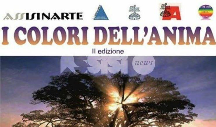 I colori dell'anima, la collettiva d'arte moderna al via il 13 aprile a Palazzo Franchi