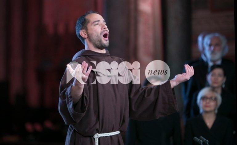 Fire for Life, al Lyrick di Assisi mercoledì 26 uno spettacolo per una scuola sicura ad Amatrice