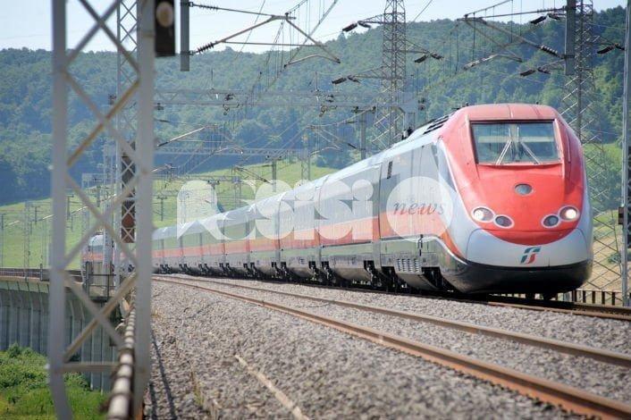 Frecciarossa, nuova fermata a Orte strategica anche per l'Umbria