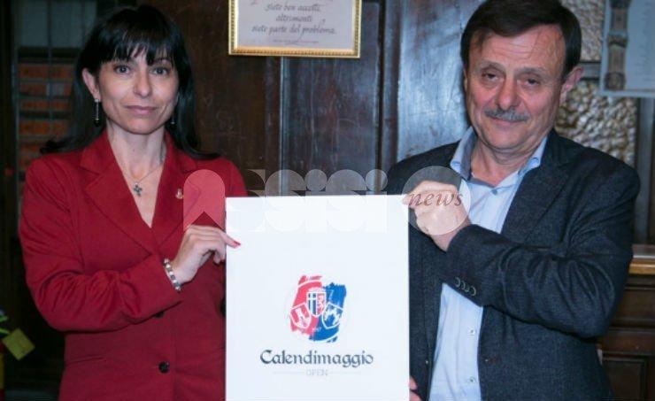 """Calendimaggio, il presidente Lanfranco Pecetta striglia i partaioli-vandali: """"La Festa sarà tutelata"""""""