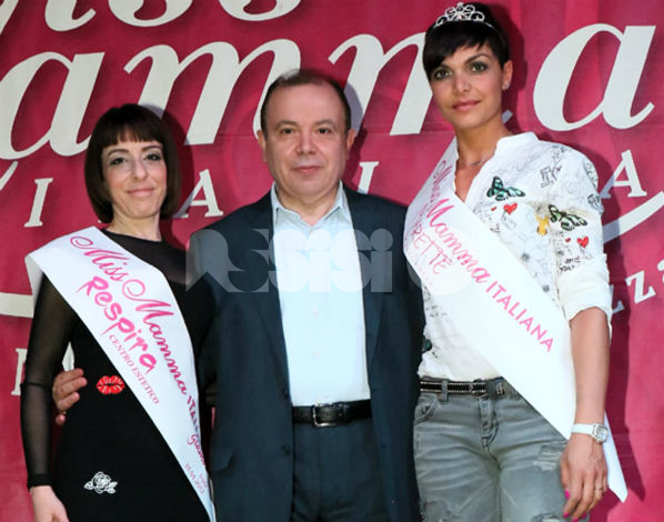 Miss Mamma Italiana 2017, una cannarese in pre-finale: è Ambra Turrioni