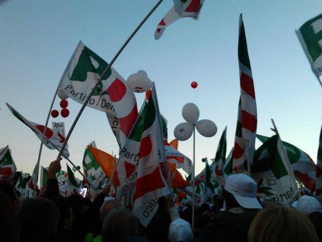 Primarie Pd, come si vota e dove si vota: i seggi ad Assisi
