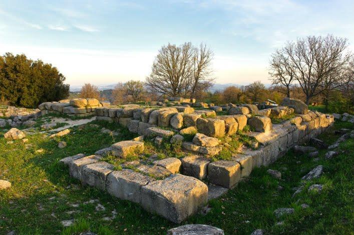 Urvinum Hortense a Cannara, illustrato il progetto di scavi per la valorizzazione