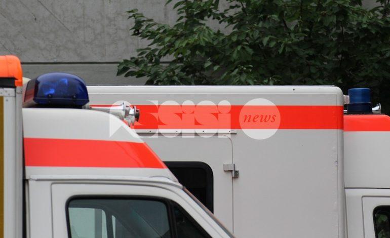 Incidente mortale a Rivotorto d'Assisi: 90enne investito e ucciso