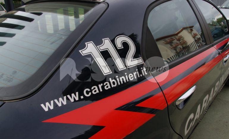 I carabinieri di Assisi sanzionano un parcheggiatore abusivo e arrestano un pericoloso ladro