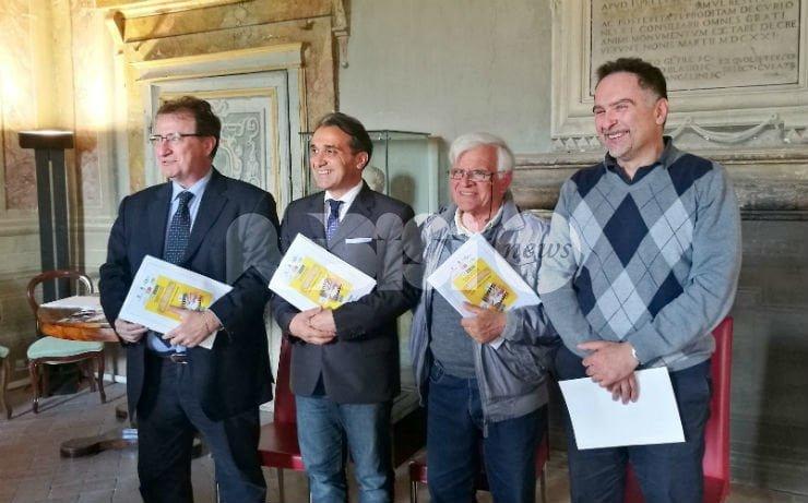 Corpus Domini 2017, a Spello per le Infiorate torna il concorso di fotografia