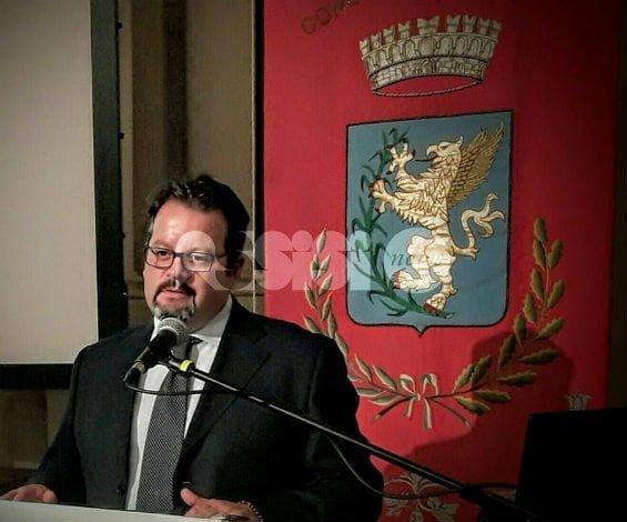 Fabrizio Gareggia tra i papabili candidati per sostituire la Tesei al Senato