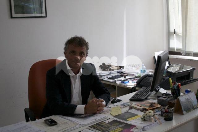 Fratelli d'Italia, Moreno Fortini delegato all'assemblea nazionale