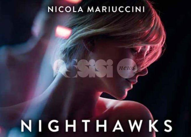 Nighthawks di Nicola Mariuccini presentato al Circolo Arnaldo Fortini