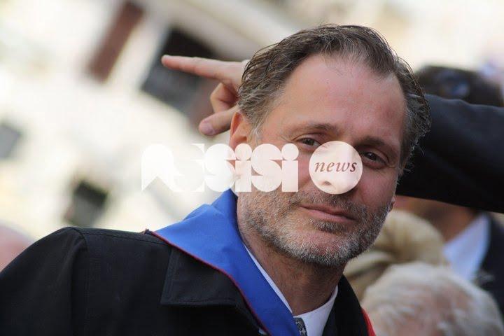 Forza Italia Assisi, Leonardo Paoletti nuovo coordinatore