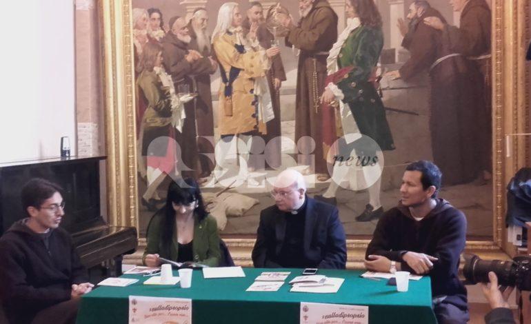 Inaugurazione Santuario della Spogliazione ad Assisi, il programma degli eventi