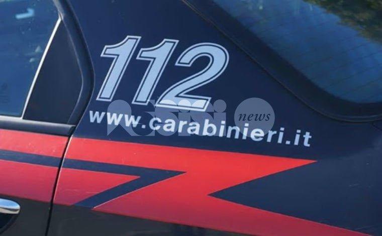 Controllo straordinario del territorio, un arresto e raffica di denunce dei Carabinieri