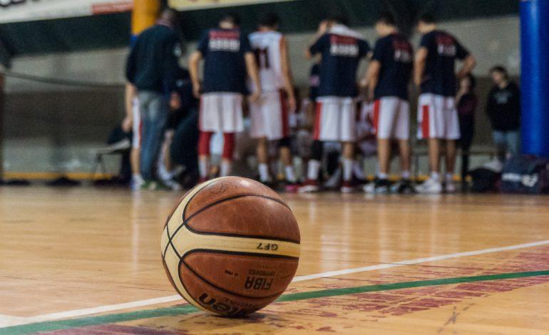 Basket Assisi, vittoria pesante a Spoleto contro l'Atomika