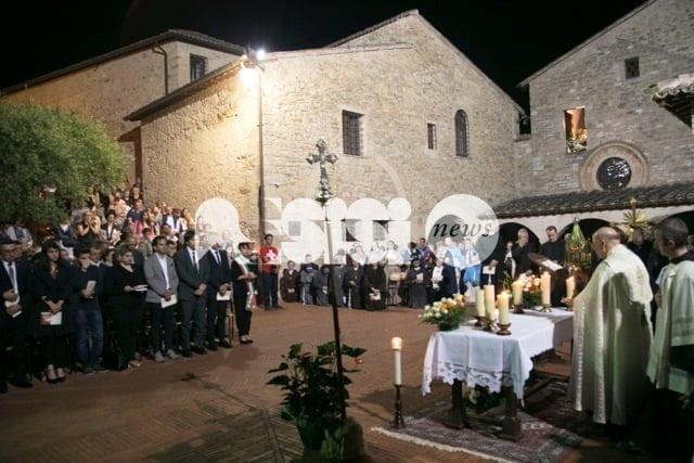 Assisi, Festa del Voto 2017: il programma degli eventi del 22 giugno