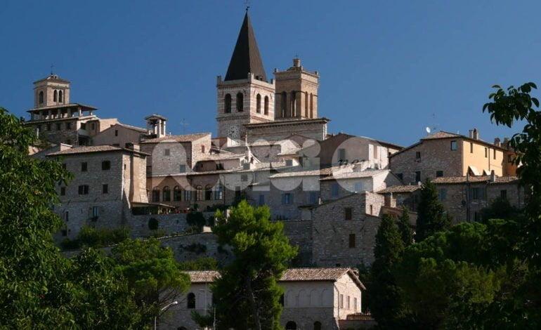 Notte romantica 2017 a Spello: appuntamento il 21 e 23-24 giugno