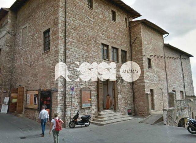 Al Teatro Metastasio uno degli incontri di Universo Assisi 2017