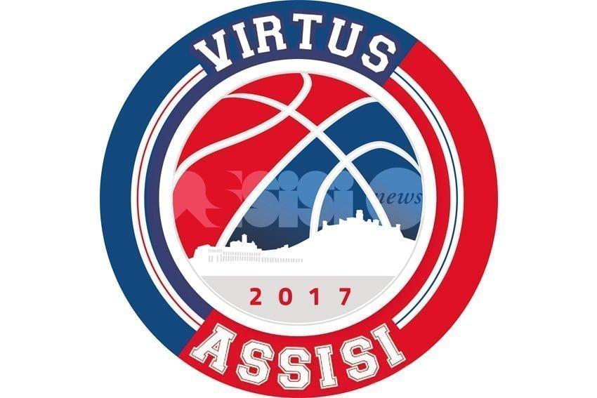 Virtus Basket Assisi, lunedì 12 giugno la presentazione in Comune