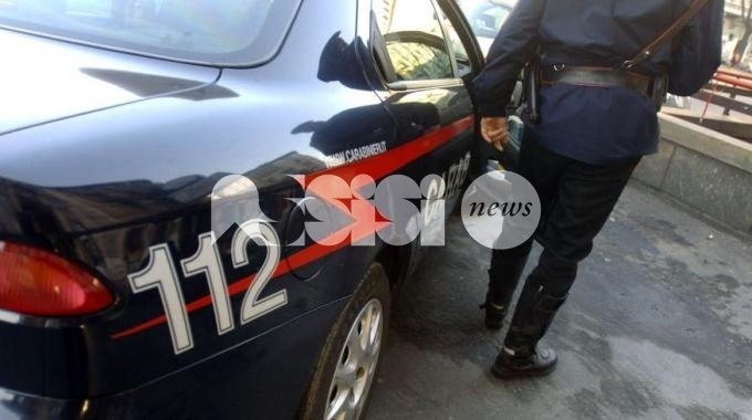 Operatore ecologico aggredito ad Assisi: carabinieri sul posto