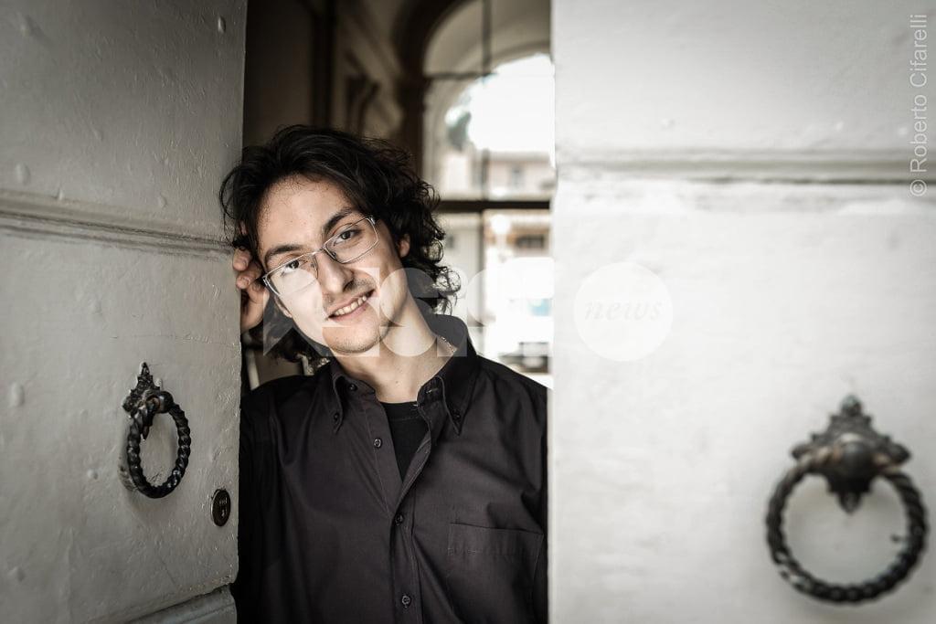 Il cannarese Manuel Magrini in finale al premio Luttazzi 2017