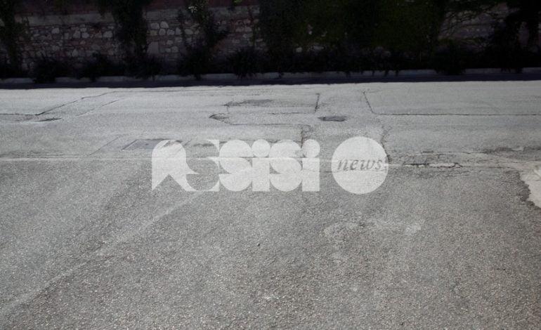 Per le strade di Assisi oltre 10 milioni di euro: interventi in 23 zone