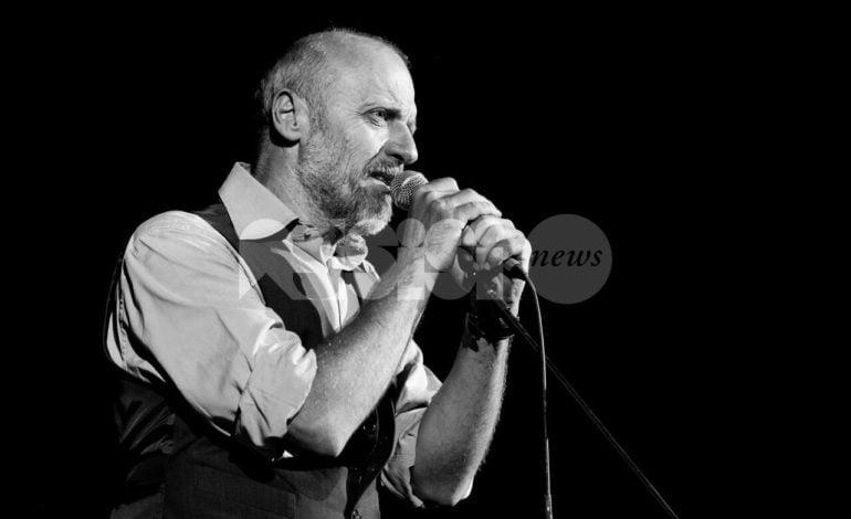 Marco Paolini apre il teatro d'autore ad UniversoAssisi 2017