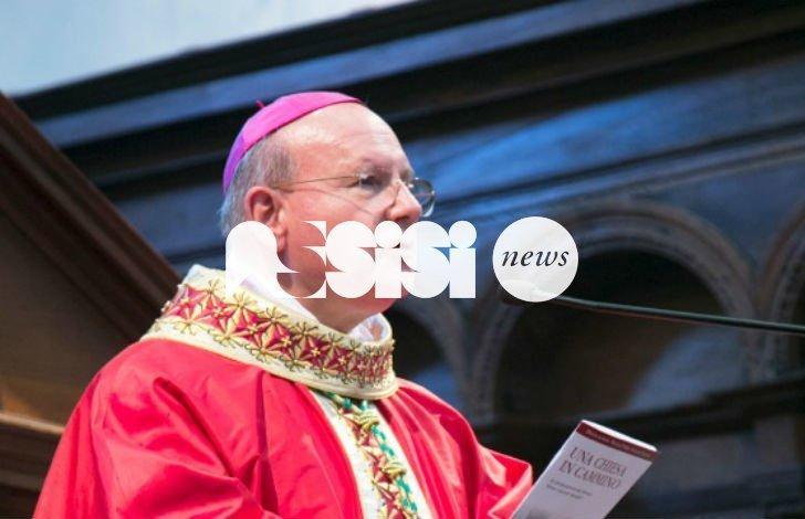 Assisi-Nocera-Gualdo, il 12 agosto parte la seconda visita pastorale di Sorrentino