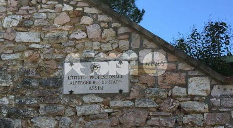 Istituto Alberghiero di Assisi, arrivano 1.2 milioni di euro per l'ampliamento