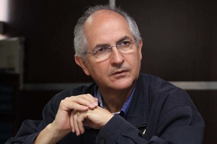Il sindaco di Assisi Stefania Proietti chiede di liberare il primo cittadino di Caracas