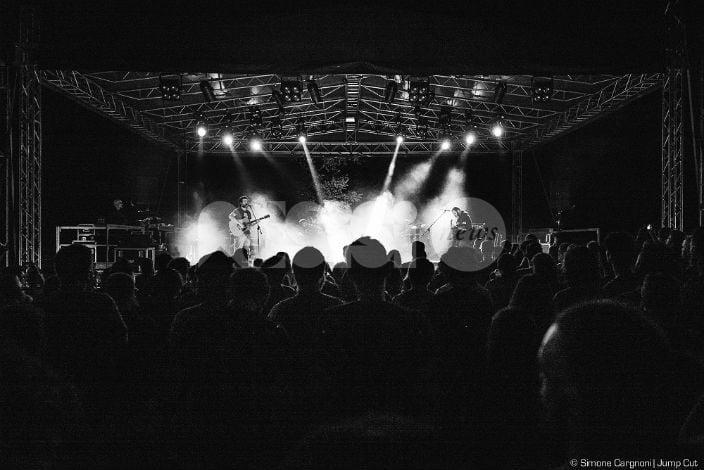 Riverock Festival 2017, i Dunk per la serata omaggio ai Radiohead