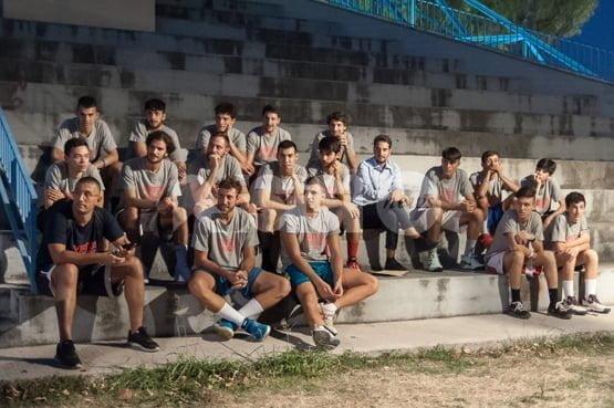 Basket, Virtus Assisi: raduno e via ufficiale alla prima stagione del club