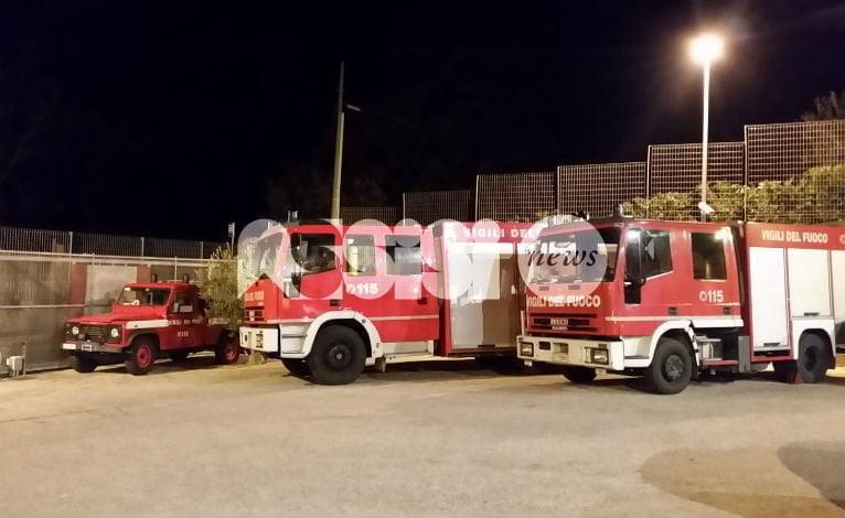 Esplosione a Bastia Umbra: tre anziani salvati da pompiere fuori servizio
