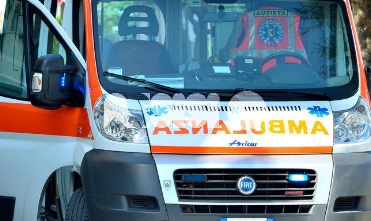 Turista 82enne muore all'Eremo delle Carceri: 118 e vigili del fuoco sul posto