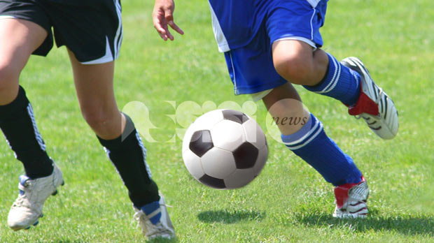 Coppa Italia Umbria 2017-18 primo turno: vincono Bastia, Subasio ed Assisi